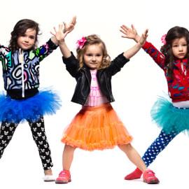 Taniec dla Malucha!!! NOWOŚĆ !!!