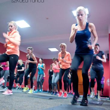 Total Fitness – Nowe Terminy